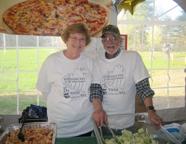 Special Event Volunteers