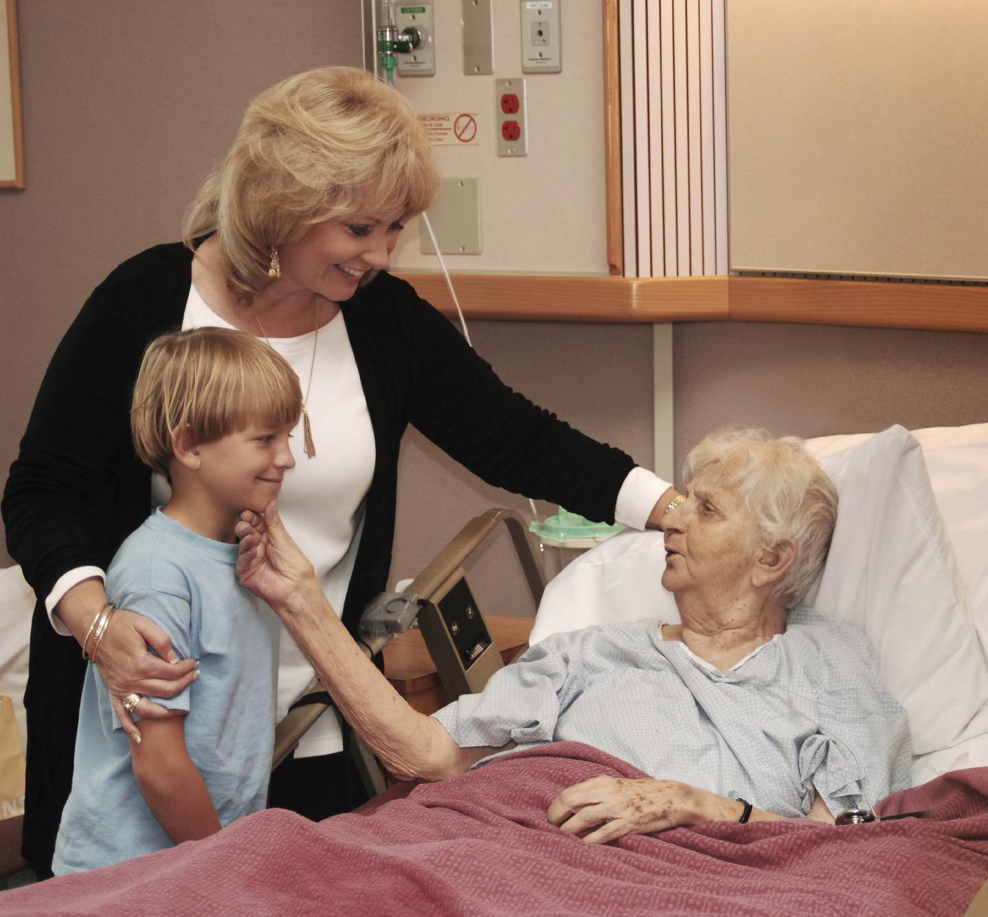 family   hospital