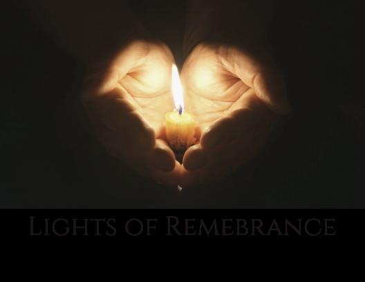 Lights of Remebrance (3)