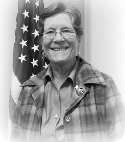 Dr. Ruth A. McLain, M.D.