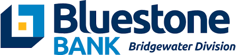 Bluestone Bank Logo