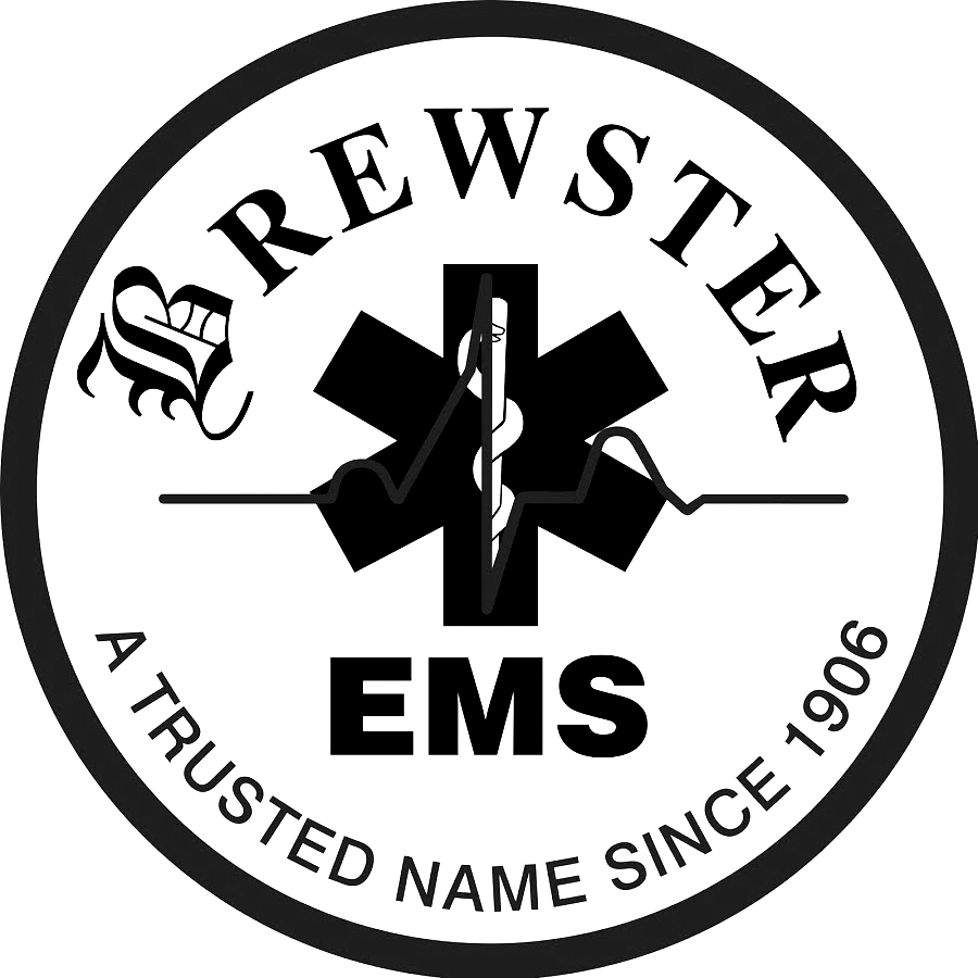 Brewster Logo
